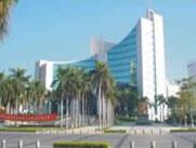 东莞市东城区政府工程实例